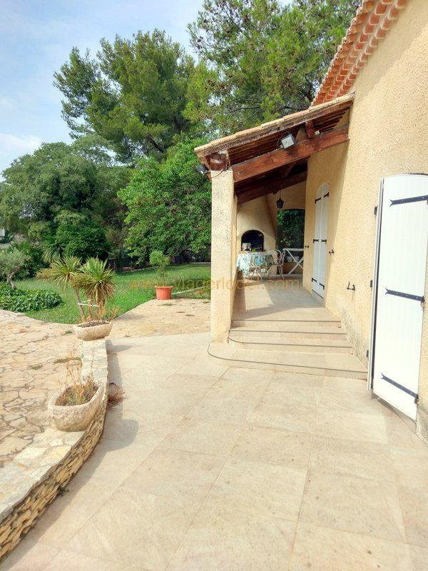 Life annuity house / villa Nîmes 350 000€ - Picture 9