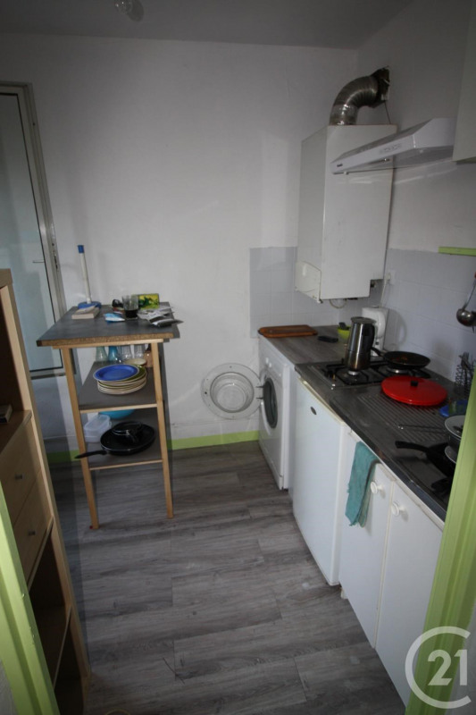 Rental apartment Toulouse 504€ CC - Picture 3