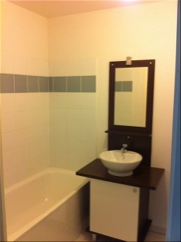 Vente appartement Parempuyre 118000€ - Photo 4