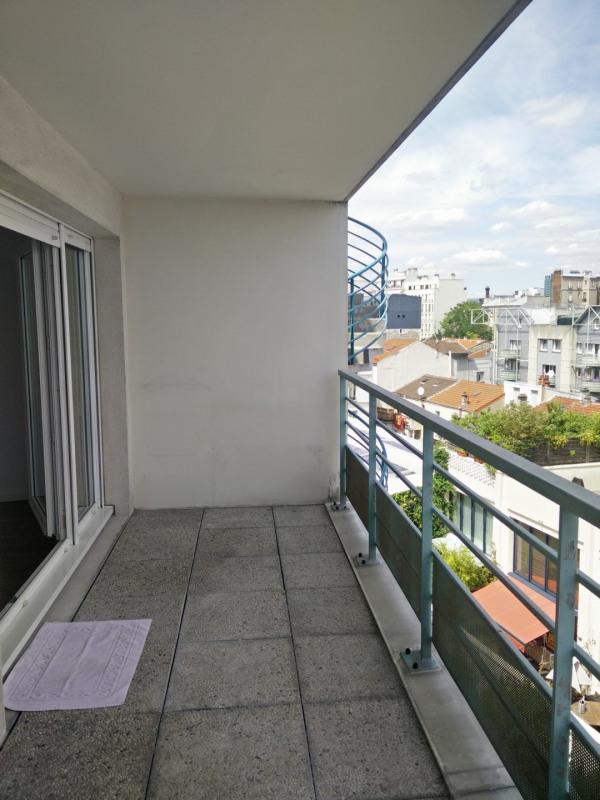 Alquiler  apartamento Montreuil 790€ CC - Fotografía 5