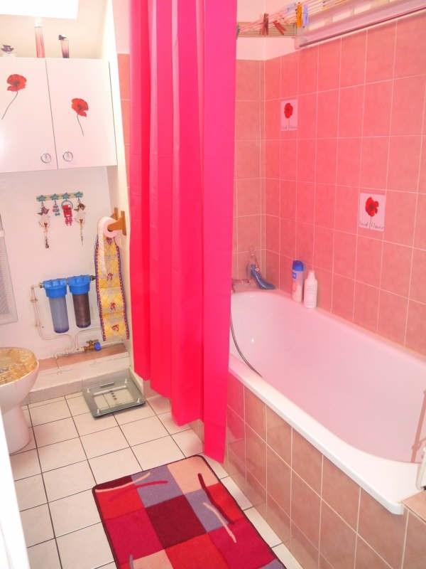 Vente appartement Chanteloup les vignes 130000€ - Photo 6