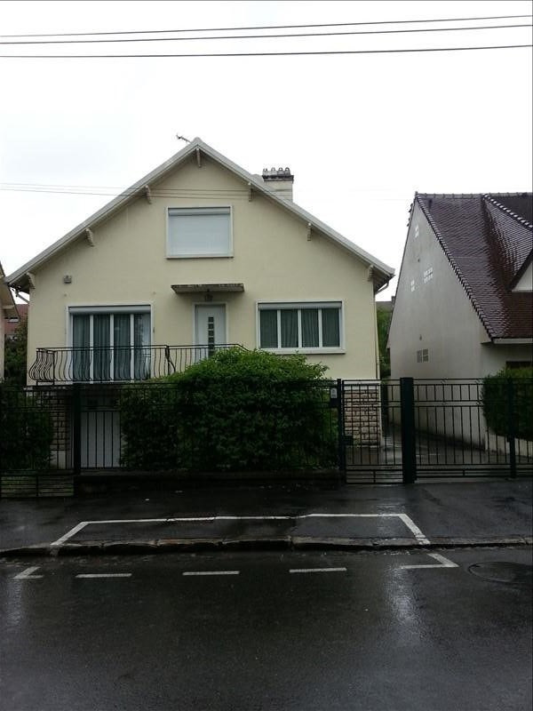 Location appartement Savigny sur orge 503€ CC - Photo 1