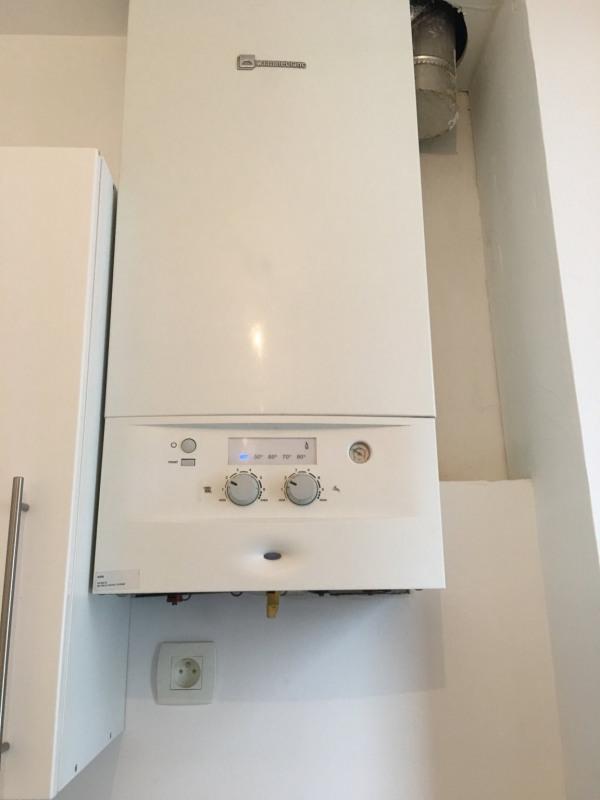 Rental apartment Montreuil 850€ CC - Picture 14