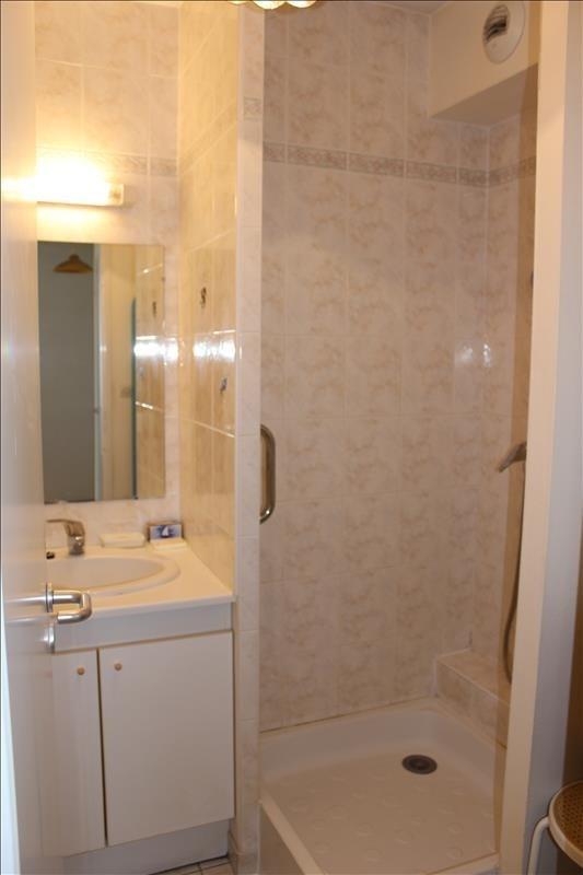 Verkoop  appartement Chatelaillon plage 156000€ - Foto 6