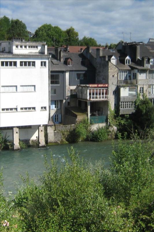 Sale building Oloron ste marie 132000€ - Picture 4