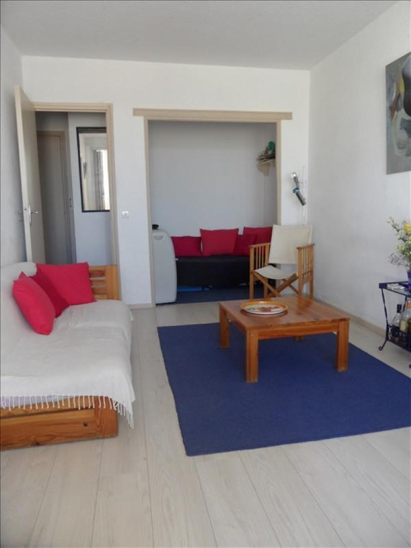 Vente appartement Port leucate 89900€ - Photo 6