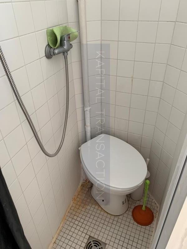 Sale apartment Paris 14ème 160000€ - Picture 5