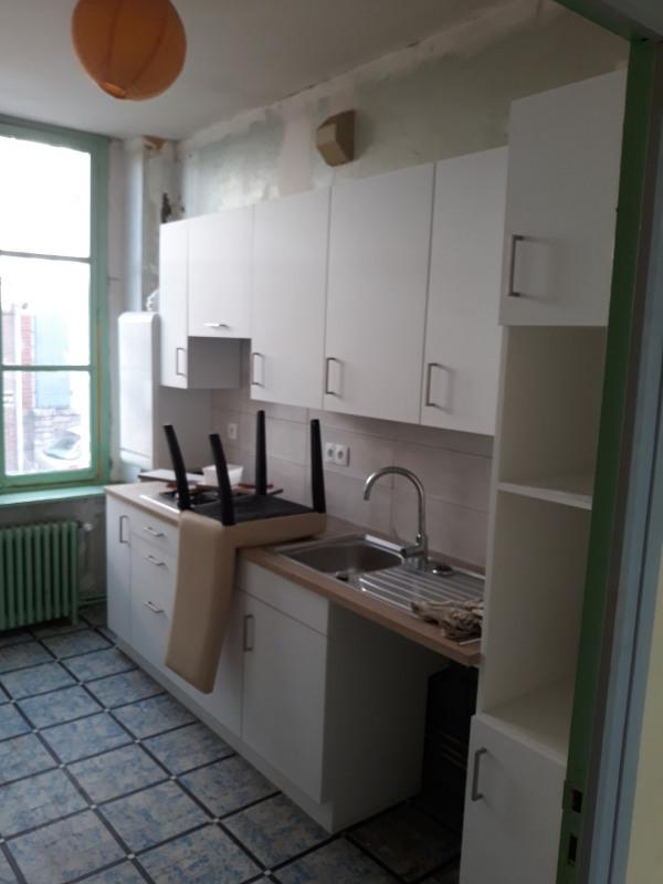 Location appartement Aire sur la lys 485€ CC - Photo 4