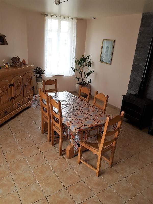Sale house / villa Riencourt les cagnicourt 149000€ - Picture 5