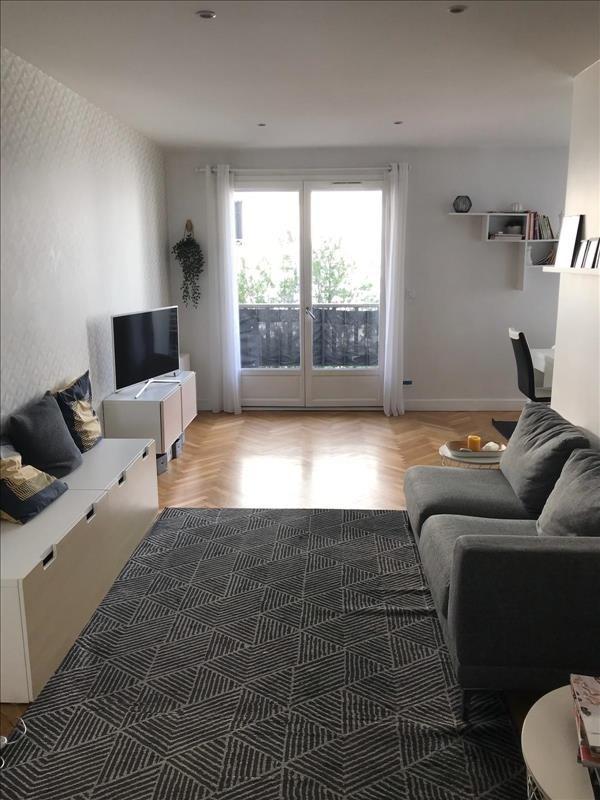 Deluxe sale apartment Lyon 6ème 575000€ - Picture 5
