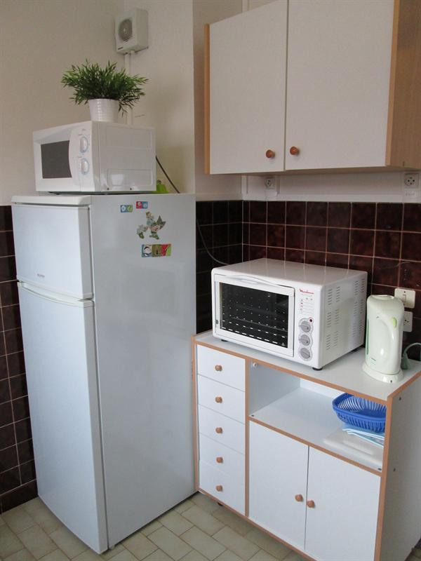 Vacation rental apartment Mimizan 470€ - Picture 5