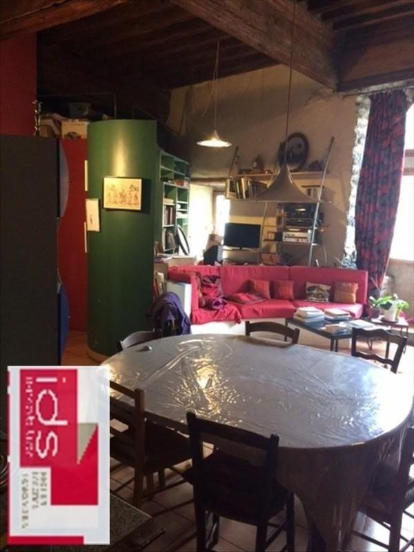 Sale house / villa Goncelin 280000€ - Picture 5