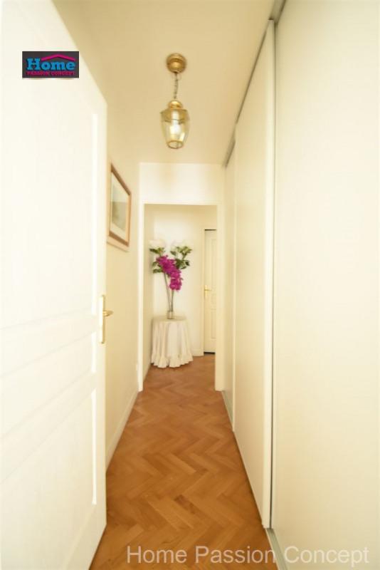 Vente appartement La garenne colombes 465000€ - Photo 8