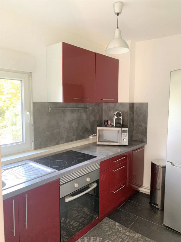 Sale apartment Montmorency 197 600€ - Picture 5