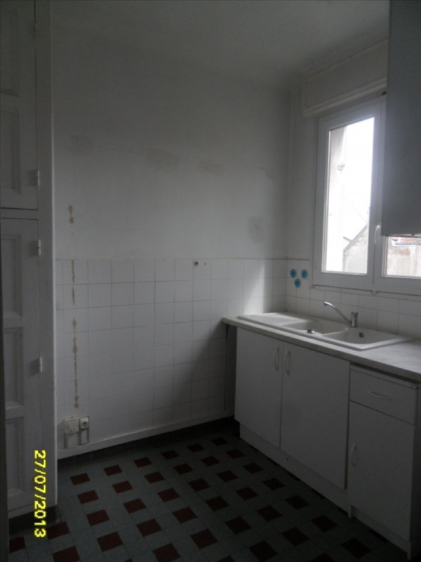 Rental apartment Montereau fault yonne 610€ CC - Picture 5