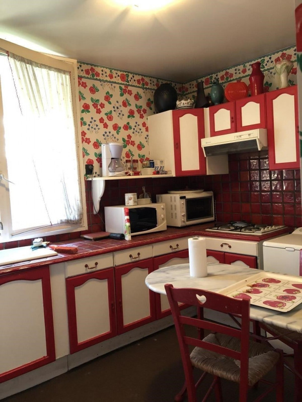 Sale apartment Franconville 187000€ - Picture 4