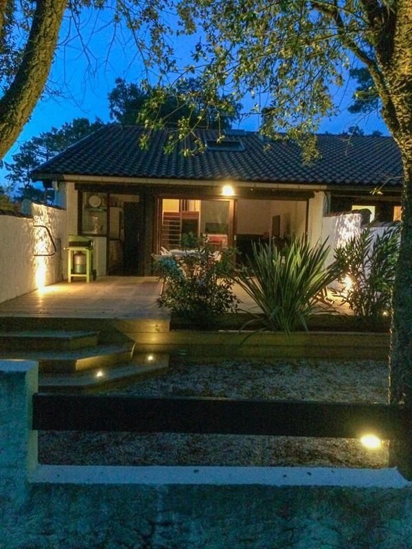 Location vacances maison / villa Capbreton 570€ - Photo 9
