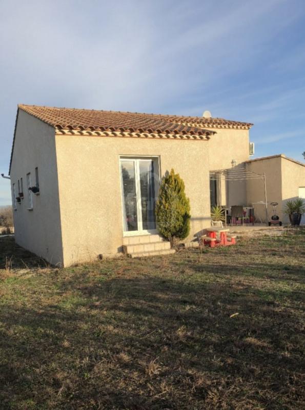 Vente maison / villa Beauvoisin 244000€ - Photo 1