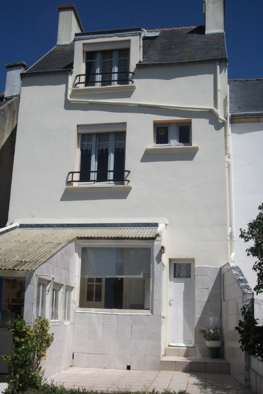Vente maison / villa Plouhinec 69 550€ - Photo 8