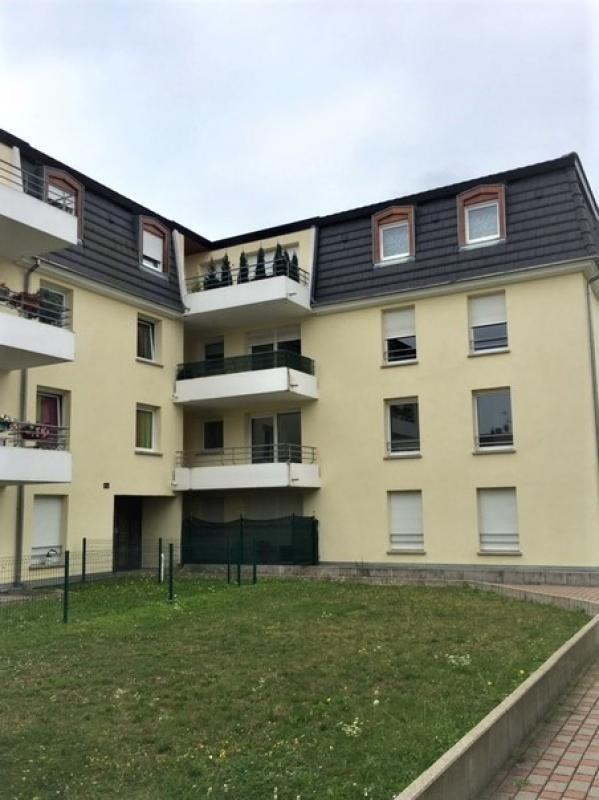 Sale apartment Saverne 227800€ - Picture 6