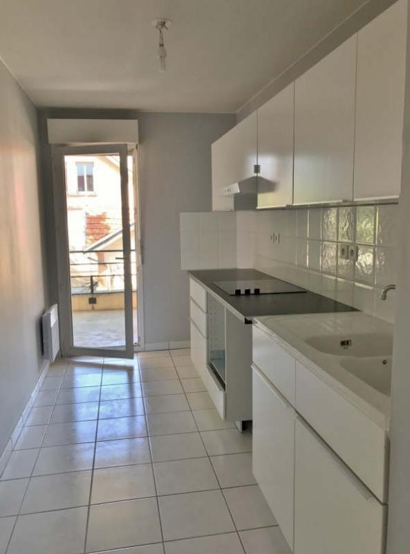 Rental apartment Toulouse 792€ CC - Picture 2