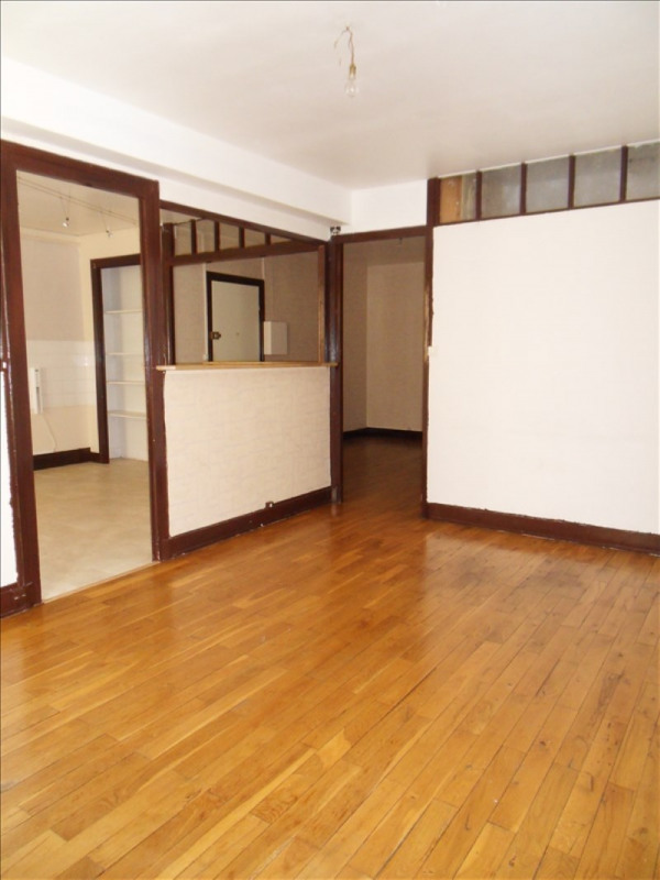 Rental apartment Belleville 540€ CC - Picture 3