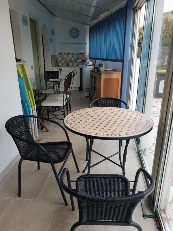 Vente maison / villa Le golfe juan 211000€ - Photo 6