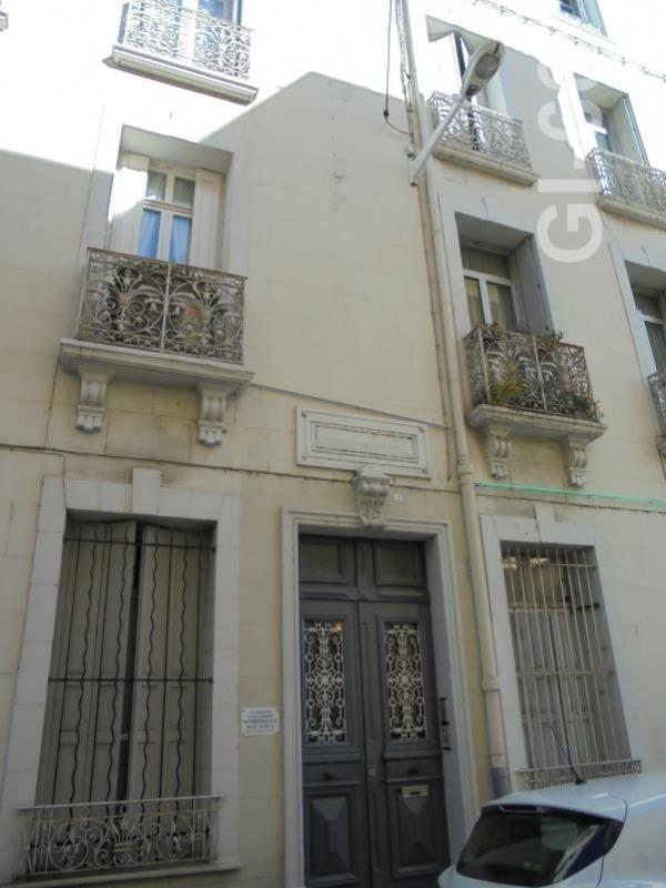 Vente appartement Perpignan 75000€ - Photo 8