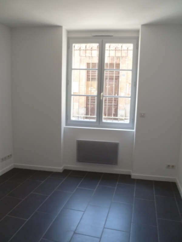 Rental apartment Toulouse 545€ CC - Picture 2