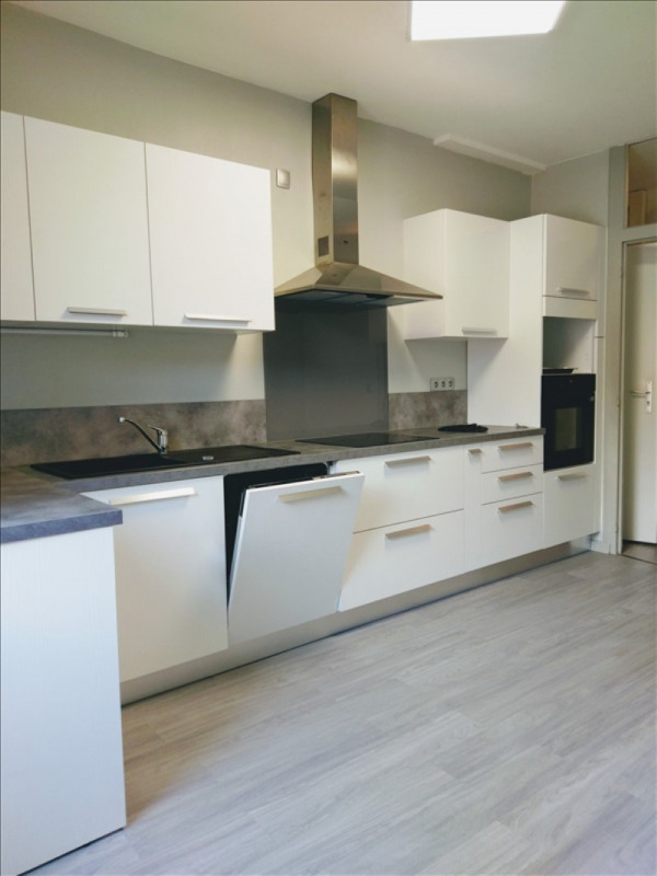 Vente appartement Bellegarde sur valserine 175 000€ - Photo 5