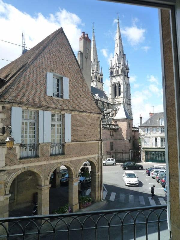 Location appartement Moulins 595€ CC - Photo 1