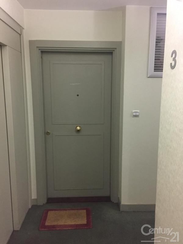 Vente appartement Massy 289000€ - Photo 8