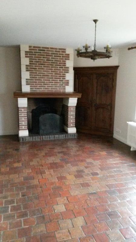 Sale house / villa Conches en ouche 184000€ - Picture 6