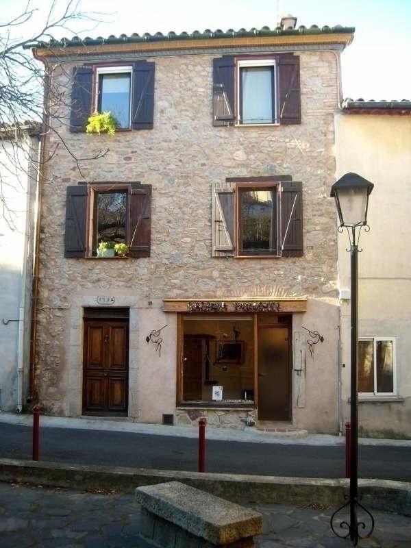 Venta  casa St laurent de cerdans 220000€ - Fotografía 1