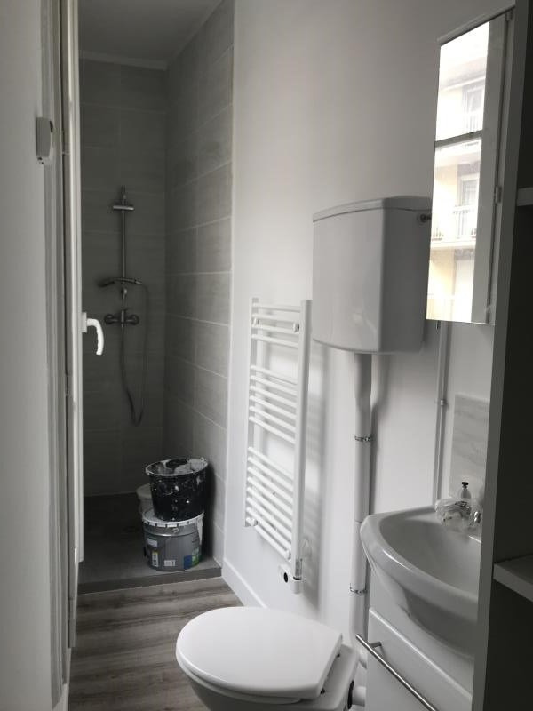 Vente appartement Asnieres sur seine 126000€ - Photo 3