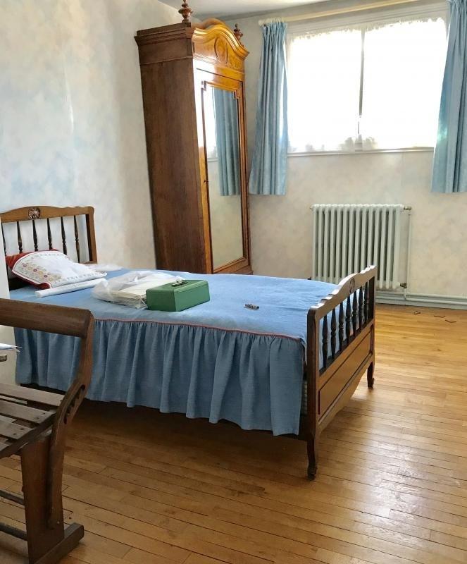 Vente de prestige maison / villa St julien l ars 210000€ - Photo 4