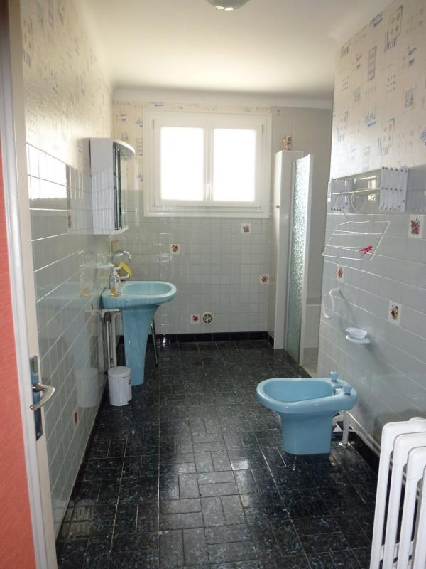 Vente maison / villa Chateauneuf de galaure 190000€ - Photo 13