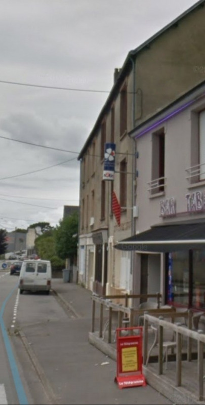 Vente local commercial Quimper 33 750€ - Photo 1
