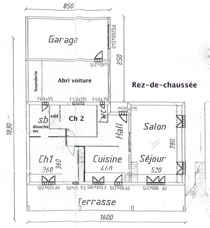 Deluxe sale house / villa Fayence 745 000€ - Picture 10