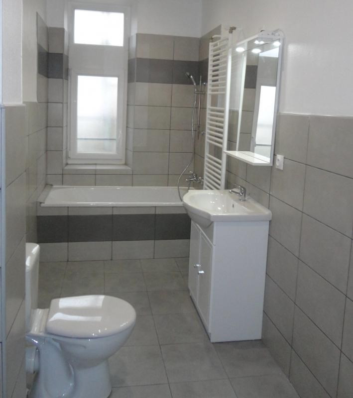 Sale apartment Metz 198 000€ - Picture 3