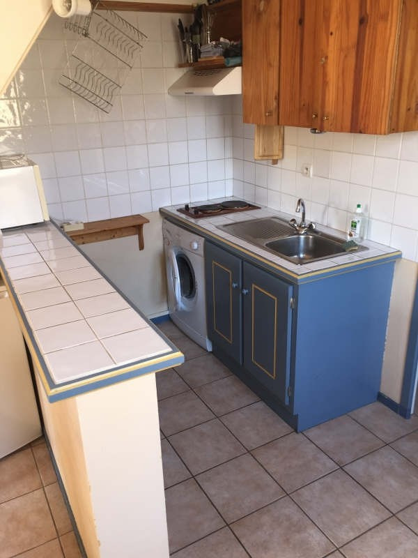 Alquiler  apartamento Nimes 390€ CC - Fotografía 4