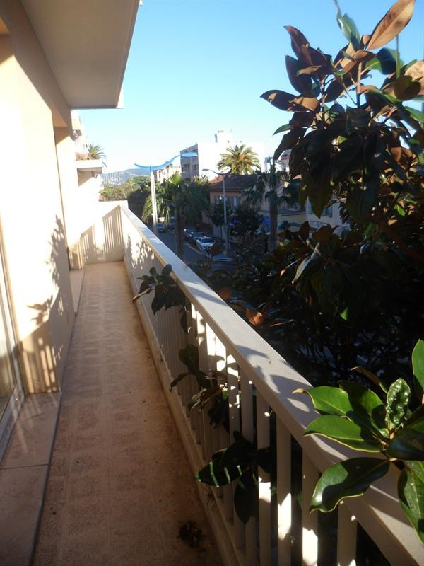 Vente appartement Cavalaire sur mer 259 000€ - Photo 1