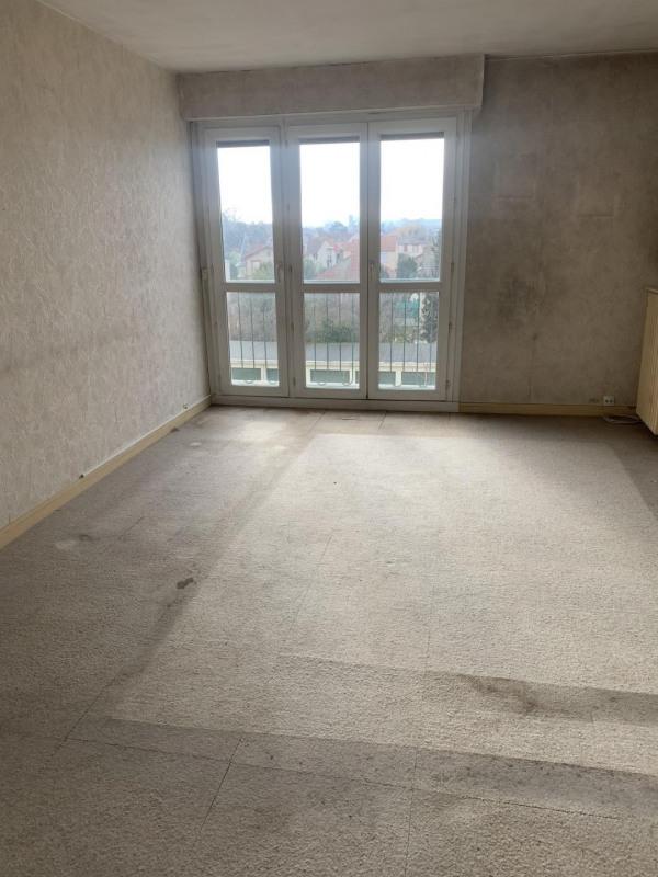 Sale apartment Les pavillons-sous-bois 174000€ - Picture 1