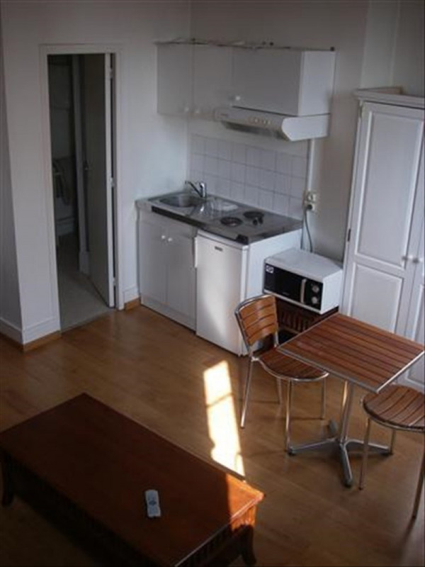 Rental apartment Dunkerque 420€ CC - Picture 2