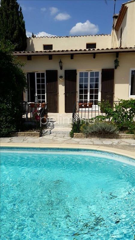 Vente maison / villa La fare les oliviers 415000€ - Photo 3