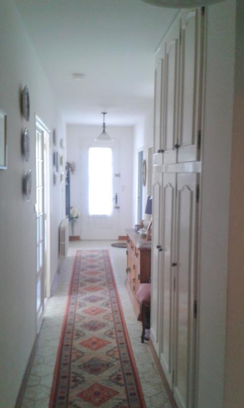 Vente maison / villa Marcillac lanville 199280€ - Photo 8