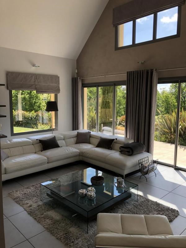 Vente de prestige maison / villa Mansac 550160€ - Photo 9