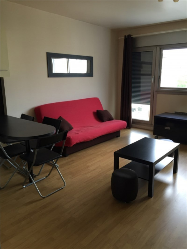 Location appartement Ecully 786€ CC - Photo 3