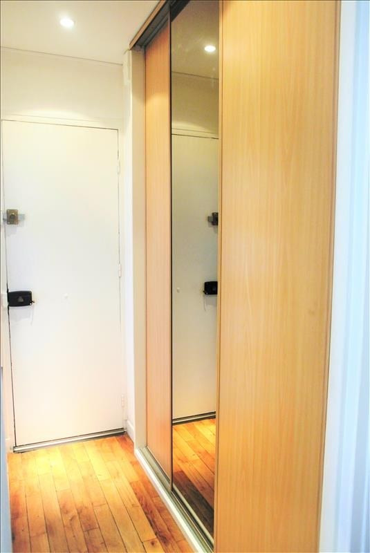 Rental apartment Boulogne billancourt 930€ CC - Picture 3