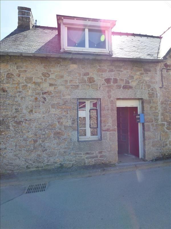 Sale house / villa Plouisy 33990€ - Picture 1